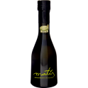 12 Botellas cristal RÚSTICA 250 ml. Matis