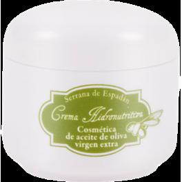 Crema hidronutritiva 50 ml.